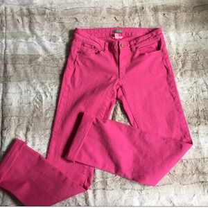 Lilly Pulitzer Palm Beach Fit Skinny Jeans  r*